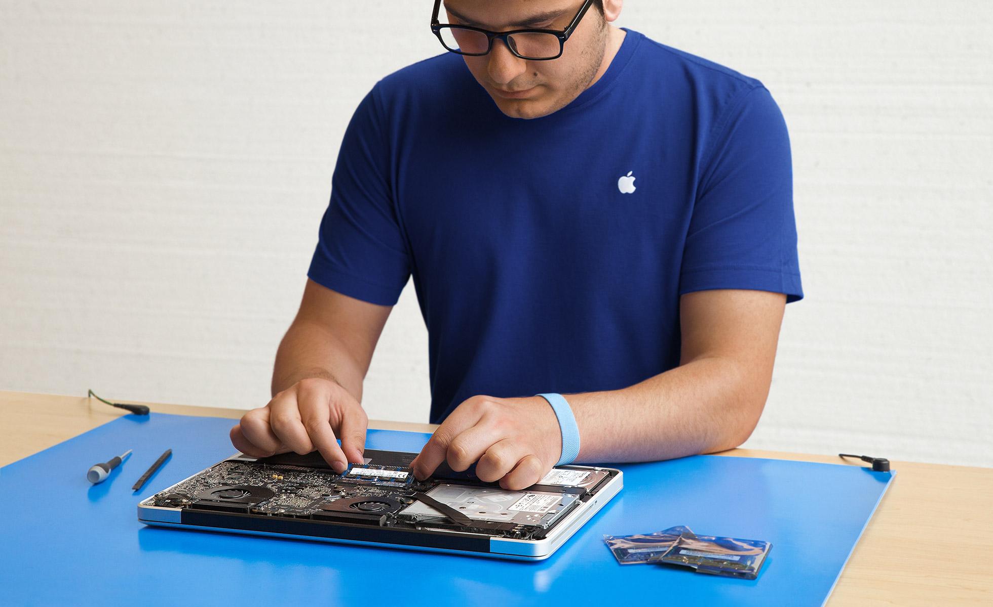 Réparer votre iPhone
