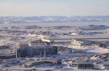 Baffin tresor arctique